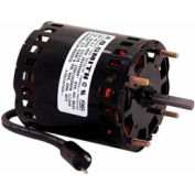 "Century 9631, 3.3"" Motor 115 Volts 1630 RPM - 5/16 x 1.5 CWSE"