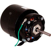 "Century 9653, 3.3"" Single Shaft Motor 115 Volts 1550 RPM - 5/16 x 1.25 CCW"