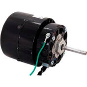 "Century 9663, 3.3"" Single Shaft Motor 208-230 Volts 1550 RPM - 5/16 x 1.25 CCWSE"