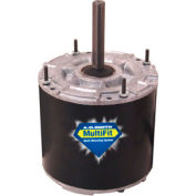 "Century 9722, 5"" MultiFit™ Motor - 208-230 Volts 1075 RPM"