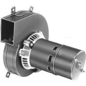 """Fasco 3.3"""" Shaded Pole Draft Inducer Blower A144, 208-230 Volts 3000 RPM"""