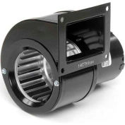 Fasco Centrifugal Blower, A166, 115 Volts 3200 RPM
