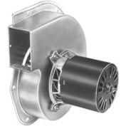 "Fasco 3.3"" Shaded Pole Draft Inducer Blower, A185, 115 Volts 3125 RPM"