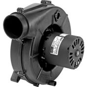 "Fasco 3.3"" Shaded Pole Draft Inducer Blower, A196, 115 Volts 3200 RPM"