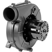 "Fasco 3.3"" Shaded Pole Draft Inducer Blower, A197, 33-110 Volts 1500-4700 RPM"
