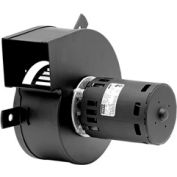 """Fasco 3.3"""" Shaded Pole Draft Inducer Blower, A220, 115 Volts 3000 RPM"""