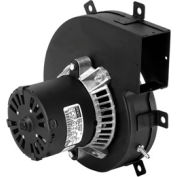 """Fasco 3.3"""" Shaded Pole Draft Inducer Blower, A240, 115 Volts 3000 RPM"""