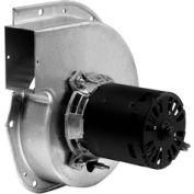 "Fasco 3.3"" Shaded Pole Draft Inducer Blower, A241, 208-230 Volts 3200 RPM"