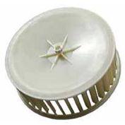 "Packard Plastic Blower Wheels And Blades - 1/4"" Bore 5 3/4"" Diameter"