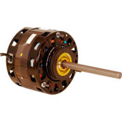 """Century BL6420, 5"""" Shaded Pole Motor - 1050 RPM 115 Volts"""