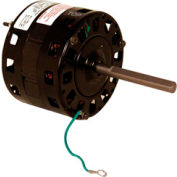"Century Bl6424, 5"" Shaded Pole Motor - 1050 RPM 115 Volts"