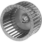"Fasco Galvanized Steel Blower Wheel - 6"" Diameter 1/2"" Bore - Pkg Qty 3"