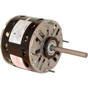 "Century D0004, 5-5/8"" Indoor Blower Motor 208-230 Volts 1075 RPM 1/3 HP"