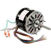"Century D1026, 5-5/8"" Direct Drive Blower Motor - 208-230 Volts 1075 RPM"