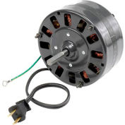 """Fasco D1037, 5"""" Shaded Pole Motor - 115 Volts 1050 RPM"""