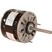 "Century D1076, 5-5/8"" Direct Drive Blower Motor - 208-230 Volts 1075 RPM"