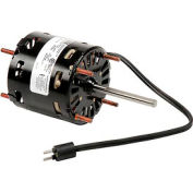 """Fasco D1124, 3.3"""" Shaded Pole Open Motor - 115 Volts 1550 RPM"""