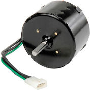 """Fasco D1160, 3.3"""" Shaded Pole Totally Enclosed Motor - 115 Volts 1480 RPM"""