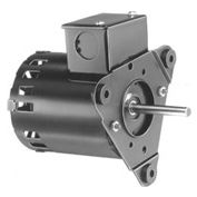 "Fasco D1173, 3.3"" Shaded Pole Open Motor - 115 Volts 1500 RPM"