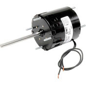 """Fasco D130, 3.3"""" Shaded Pole Open Motor - 115 Volts 1500 RPM"""