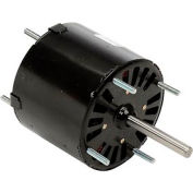 """Fasco D133, 3.3"""" Shaded Pole Open Motor - 115 Volts 1500 RPM"""