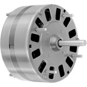 """Fasco D140, 5"""" Shaded Pole Motor - 115 Volts 1050 RPM"""