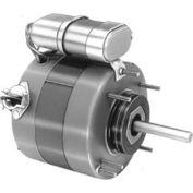 "Fasco D260, 5"" Split Capacitor Unit Heater Motor - 115 Volts 1075 RPM"