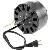"""Fasco D342, 5"""" Shaded Pole Motor - 115 Volts 1050 RPM"""