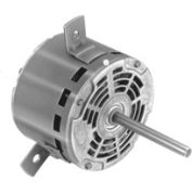 "Fasco D843, 5-5/8"" Direct Drive Blower Motor - 208-230 Volts 1075 RPM"