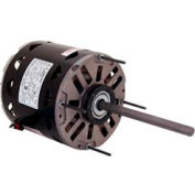"""Century DL001, Direct Drive Blower Motor 1075 RPM 115 Volts 1/4 HP - 4-1/2"""""""