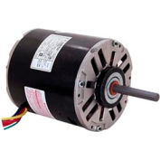 "Century DLR1026S, 5-5/8"" Stock Motor 115 Volts 1075 RPM 1/4 HP"