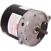 Century EL2002, Oil Burner Motor - 3450 RPM 115 Volts