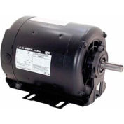 Century F268, Split Phase Resilient Base Motor 100-115/200-230 Volts 1800 RPM 1/2 HP