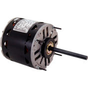 "Century FDL6001, 5-5/8"" Masterfit™ Indoor Blower Motor - 115V"