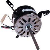 "Century FML1076, 5-5/8"" Flex Direct Drive Blower Motor - 115 Volts 1075 RPM"