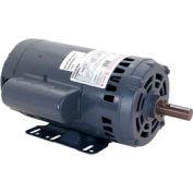 "Century H980, 6-1/2"" Condenser Fan Motor - 208-230/460 Volts 1725 RPM"