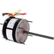 "Century 5488B, 5 5/8"" Condenser Fan Motor - 208-230 Volts 825 RPM"