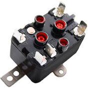 Packard PR372 Fan Relay - SPDT 120 VAC for Mars 90372