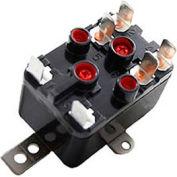 Packard PR382 Fan Relay - SPST NO + NC 120 VAC