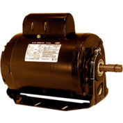 Century RS1074A,  Capacitor Start Resilient Base Motor - 115/230 Volts 1725 RPM