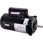 Century ST1152, Pool Filter Motor - 115/208-230 Volts 3450 RPM 1-1/2HP