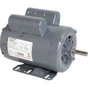 Century V102, Capacitor Start Rigid Base Motor 1725 RPM 115/208-230 Volts 2 HP