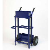 Dispenser RWD2020 for Steel Strapping - Fits 3 Ribbon Wound