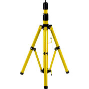 ProBuilt® 311006 Two Stage Tripod Stand for LED Work Flood Lights