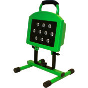 NightSearcher® 511500 Workstar LED Battery Operated Flood Light