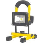 NightSearcher® 511510 Workstar Mini LED Battery Operated Flood Light