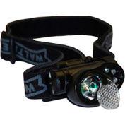 ProBuilt® 511905B HT080 LED Tactical Headlamp 80 Lumens