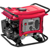 Powermate PC0141400, 1400 Watts, Portable Generator, Gasoline, Recoil Start, 120V