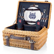 Champion Picnic Basket - Navy/Slate (University of Arizona Wildcats) Digital Print