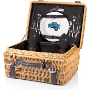 Champion Picnic Basket - Black (Orlando Magic) Digital Print